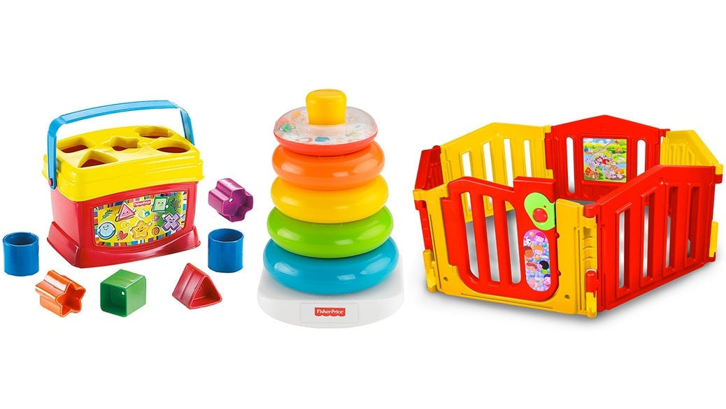 Juguetes para beb s de 6 a 12 meses algunos consejos - Juguetes bebe 6 meses ...