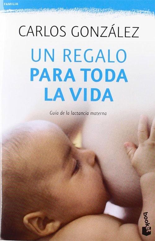 libro embarazo y lactancia: Un regalo para toda la vida