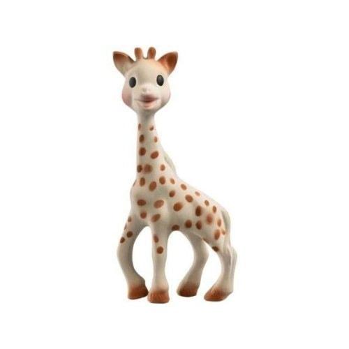 mordedor jirafa para tu bebé