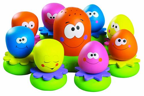 juguete pulpitos alegres