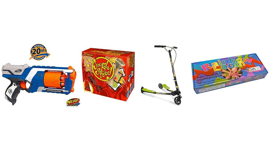 Juguetes didácticos vs juguetes lúdicos vs juguetes tradicionales vs juguetes sofisticados