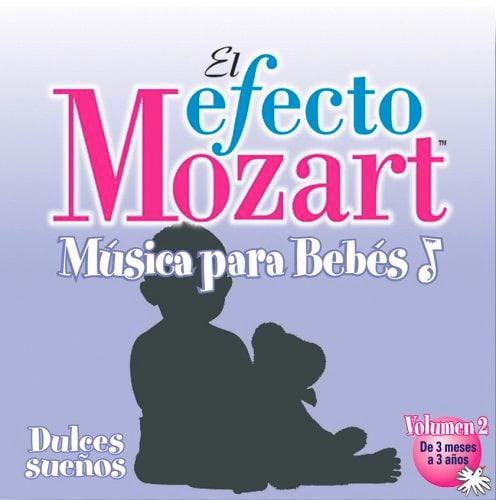 Música para bebés - El efecto Mozart