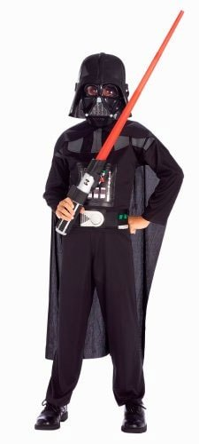 Disfraz de Darth Vader