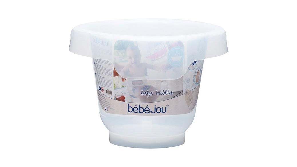 La bañera más natural para tu bebé: Cubo de baño Bebe-jou Bubble