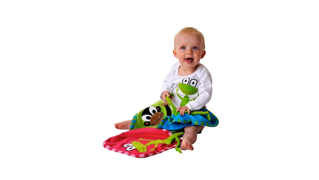 Cómo evitar accidentes en casa con nuestro bebé