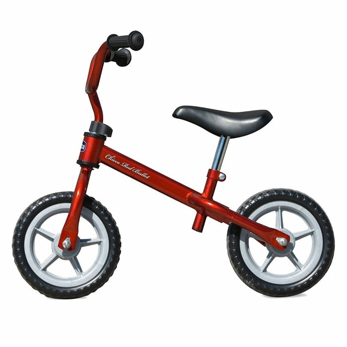 Chicco First Bike - bicicleta sin pedales