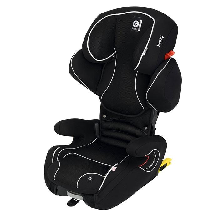 5 consejos de seguridad si usamos sillas de coche para niños cuando vamos a de vacaciones