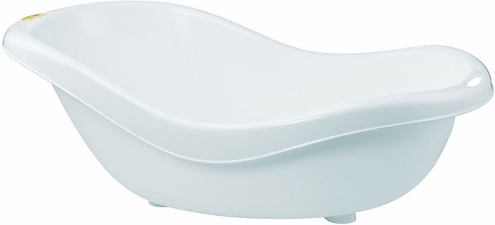 bañera bebe confort