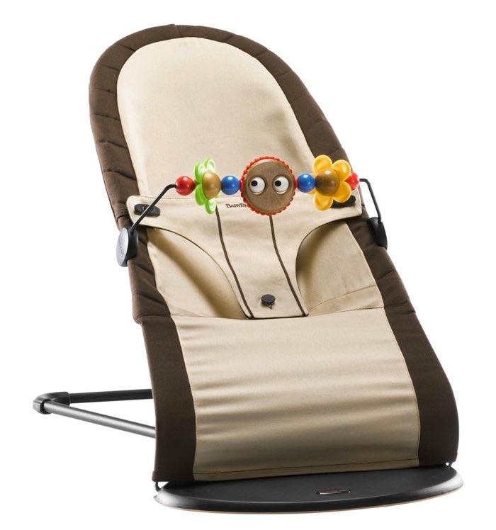 BabyBjörn 080500 - Juguete para hamaca