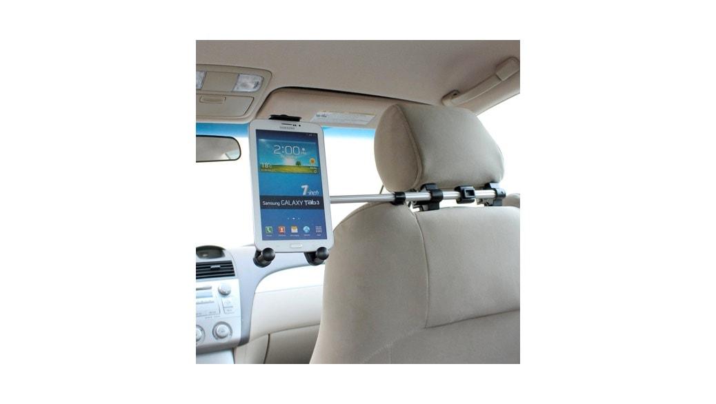 Alerta de ganga: soporte de tablets para reposacabezas de coches iKross
