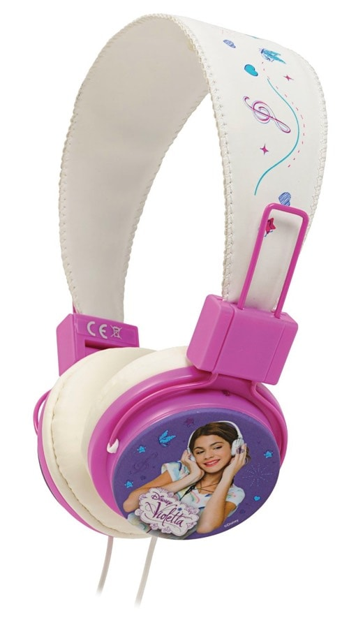 Violetta - Cascos/auriculares para MP3