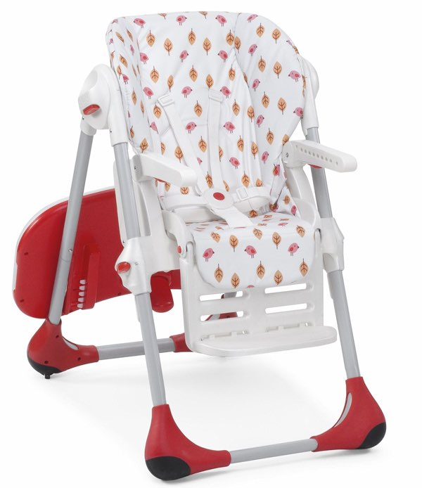 Trona Chicco Polly 2 In 1