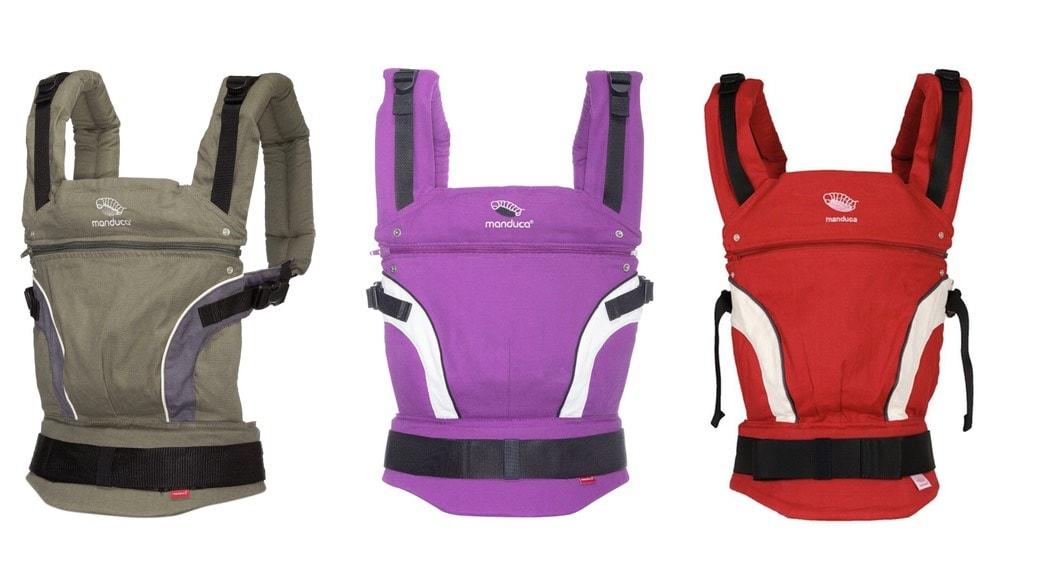 Manduca - La mejor mochila portabebés por menos de 100 euros - Opinión y análisis
