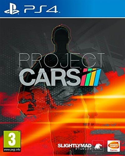 Project C.A.R.S. (PC, Playstation 4 y Xbox One) - 59 euros