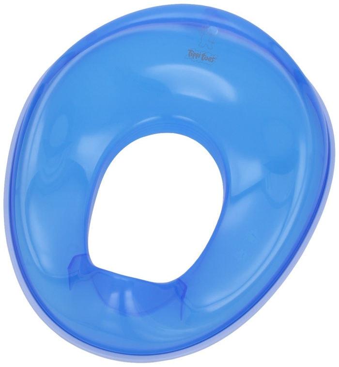 Asiento azul para WC Tippitoes TS1