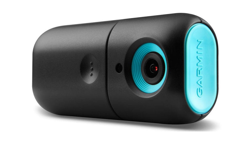 Garmin babyCam - la nueva cámara para controlar a nuestros hijos en el coche