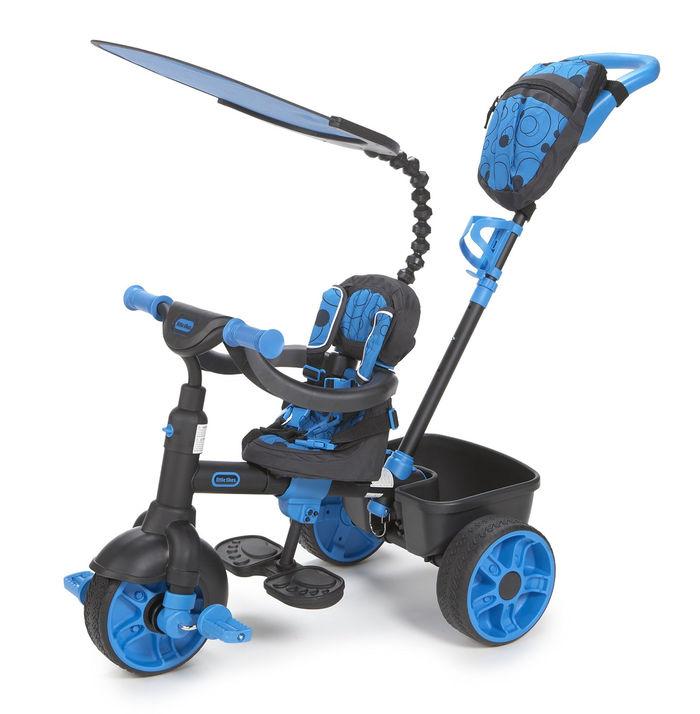 Little Tikes 634338E4 - Triciclo para niños
