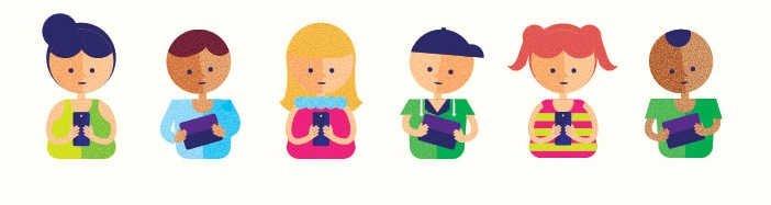 ¿Los niños deben utilizar dispositivos multimedia como smartphones y tablets?