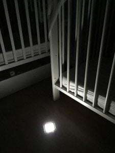 Luces nocturnas Avantek ELF-N3