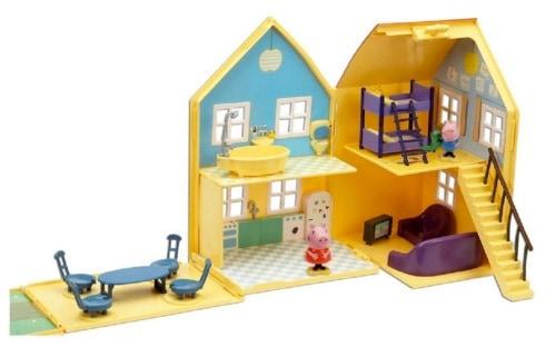 Peppa Pig - La Casa de Peppa Pig