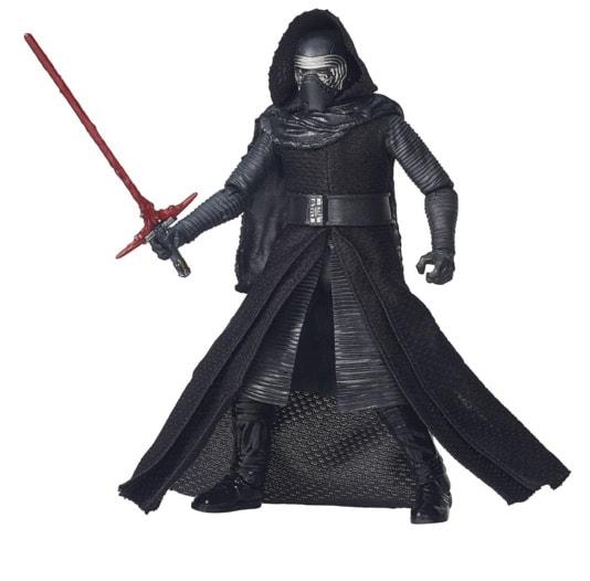 Star Wars - Kylo Ren, figura (Hasbro B3837)