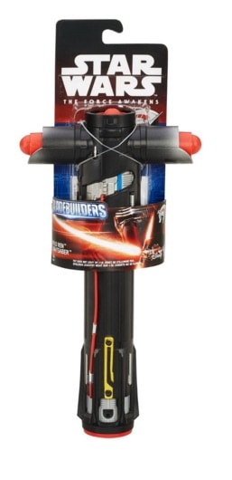 Star Wars - Sable Kylo Ren (Hasbro B3691)
