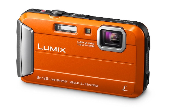 Panasonic Lumix FT30