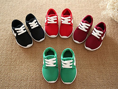 Zapatillas Deportivas Gaorui para niños y niñas