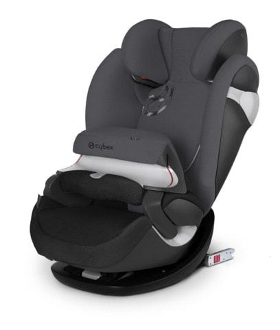 5 art culos que te ayudaran a elegir la mejor silla de for Mejor silla coche bebe grupo 1 2 3