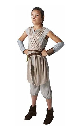 -Star Wars - Disfraz de Rey