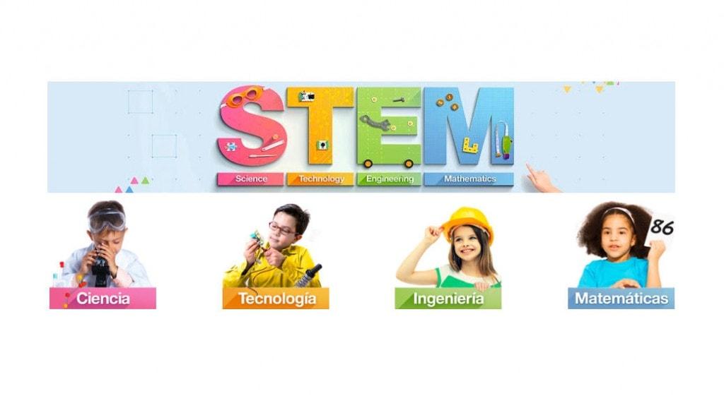 Los 4 mejores juguetes STEM