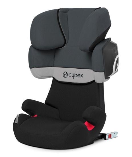 Cybex Solution X2-fix - Silla de coche grupo 2/3