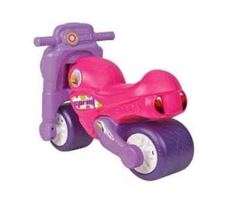 Famosa - Moto, color violeta