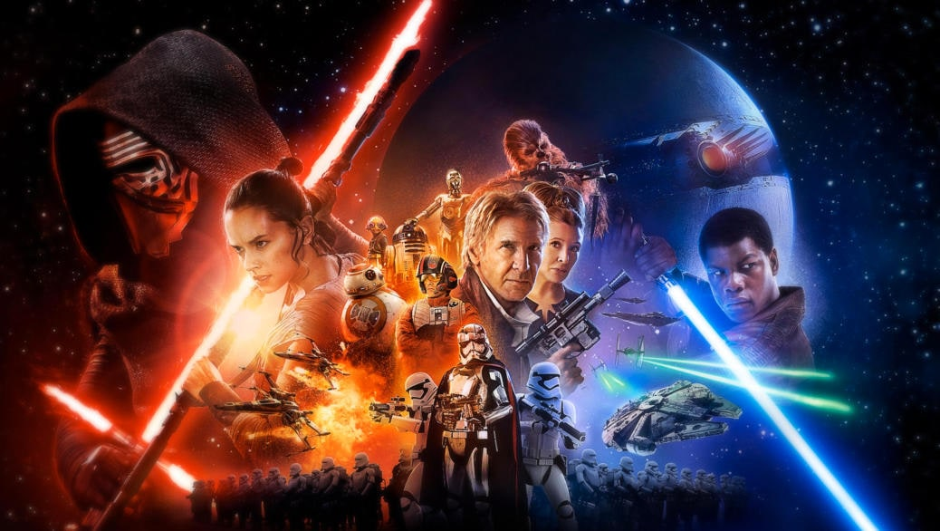 5 juguetes que puedes regalar a tu hijo para celebrar el Día Mundial de Star Wars