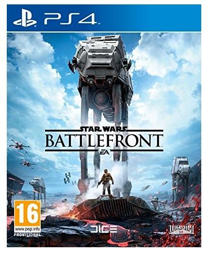 Star Wars: Battlefront – Videojuego