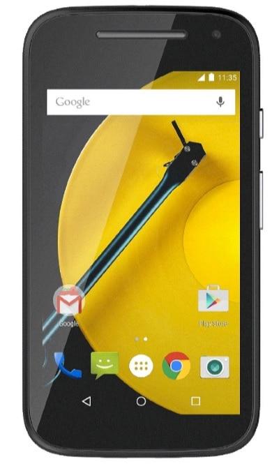 "Motorola Moto E (2nd Gen.) - Smartphone libre de 4.5"""