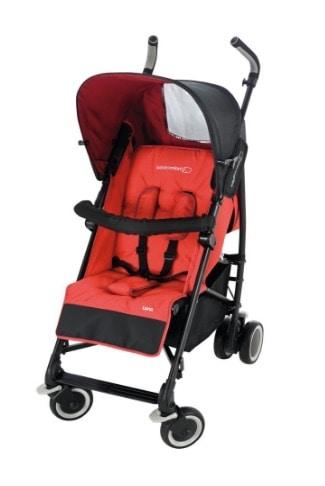 B b confort lana silla de paseo en oferta por 70 euros - Comparativa sillas de coche ...