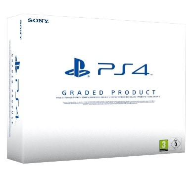 PlayStation 4 (PS4) 500 GB Consola - (Reacondicionado Certificado) - Chasis B