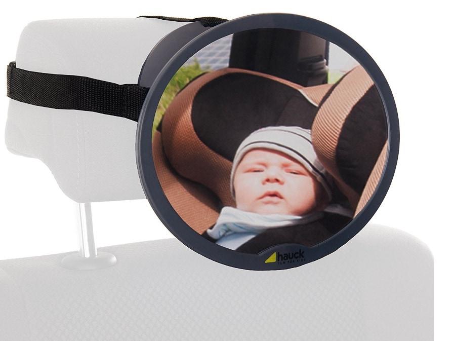 Ahorra 10 euros en el hauck 618370 watch me espejo retrovisor para siento trasero en amazon - Espejo coche bebe amazon ...