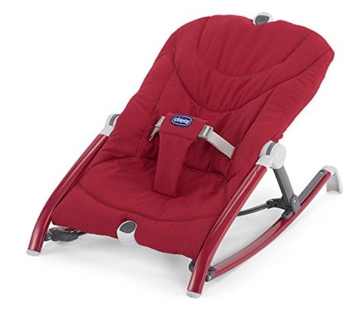 Chicco Pocket Relax - Hamaca ultracompacta y ligera para bebés