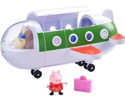 Peppa Pig: Avión de Vacaciones