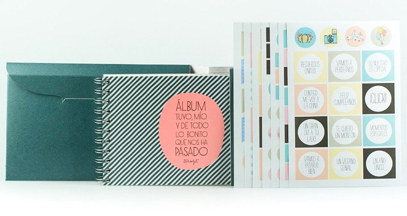 Mr. Wonderful - Álbum tuyo, mio y de todo lo bonito que nos ha pasado