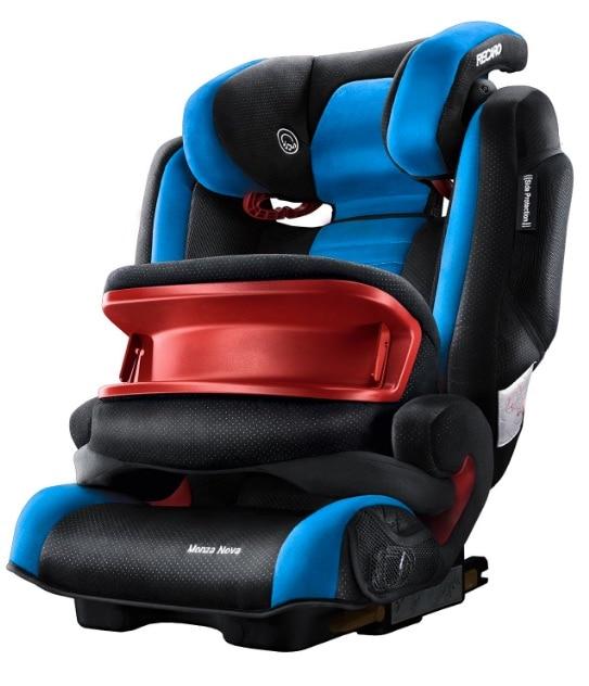 Bajada de precio recaro monza nova is silla de coche for Sillas de coche ninos