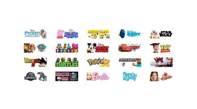 Guía de regalos para niños y padres en 2016 y 2017: juguetes, juegos, productos infantiles y para bebés