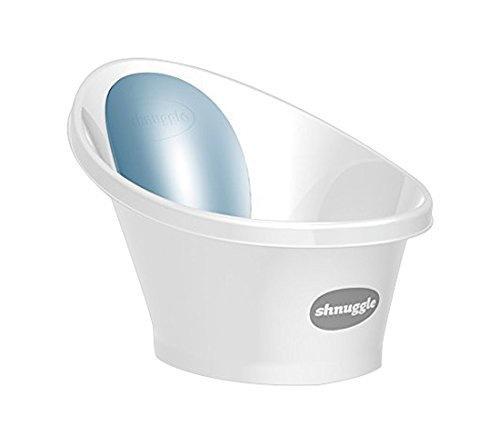 Bañera para bebés deShnuggle