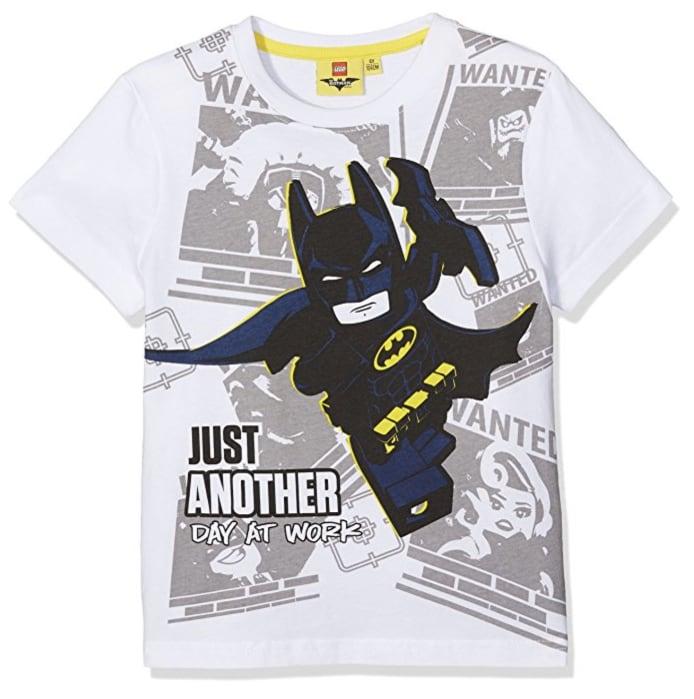 camiseta LEGO batman