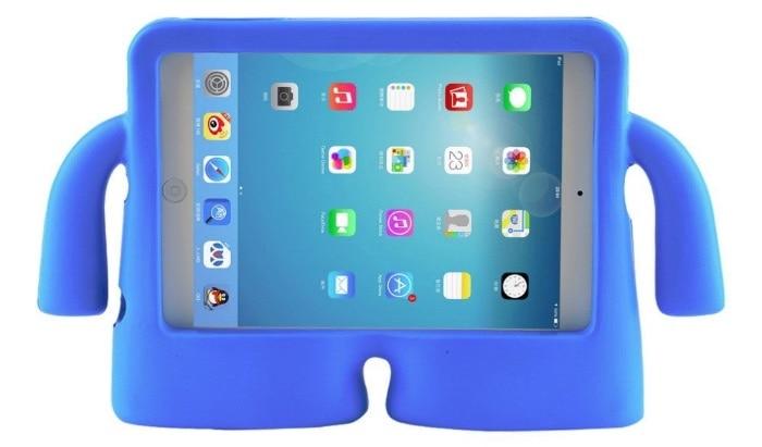 Funda de goma EVA de FUQUN para el iPad