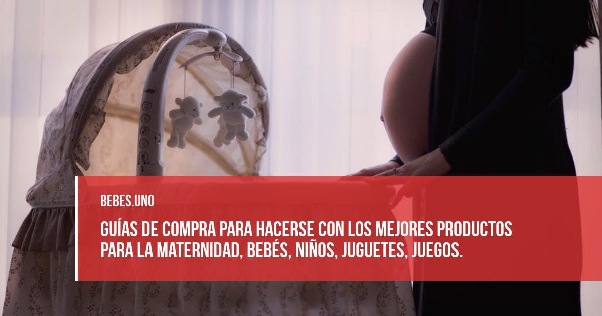 ¿Qué comprar? Productos para la maternidad, bebés, niños, juguetes, juegos.