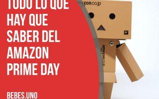 Todo lo que hay que saber del Amazon Prime Day