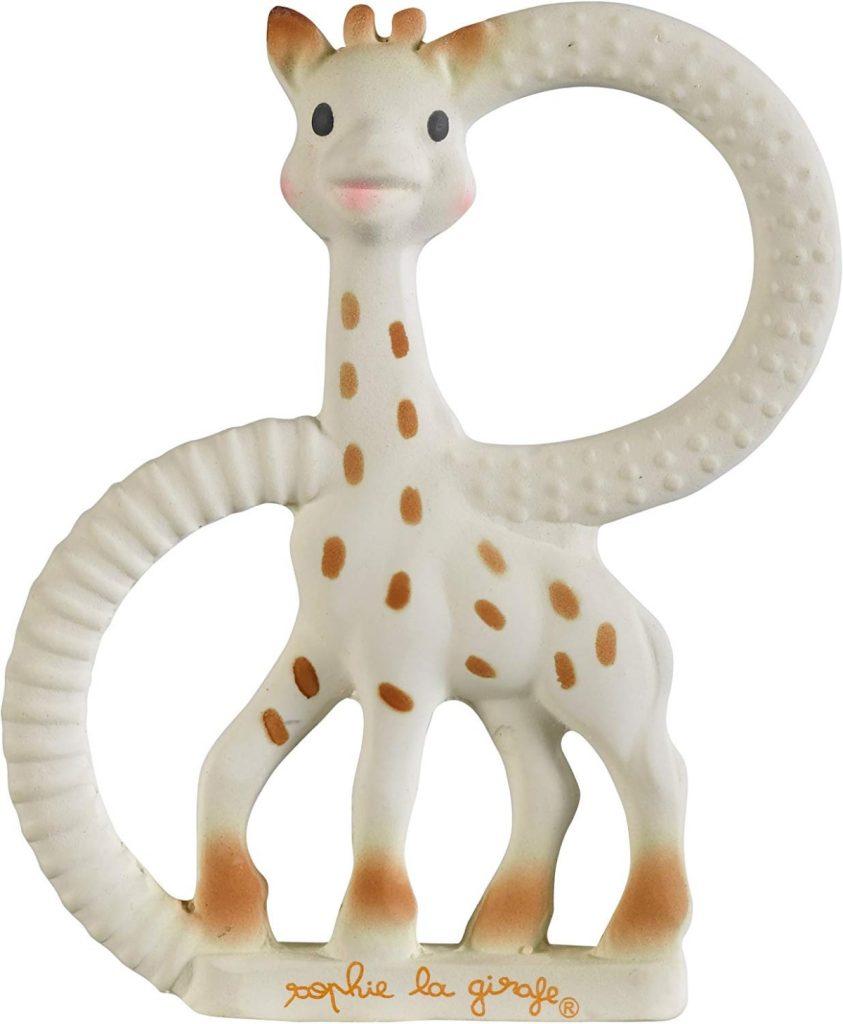 Mordedor de Sophie la jirafa